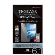 PSSK-04 [TEGLASSガラスフィルム iPhone 11 /XR]