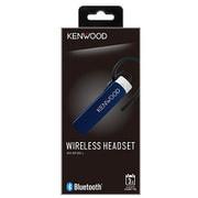 KH-M100-L [Bluetoothヘッドセット ブルー]