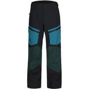 グラビティ パンツ Gravity Pants G57947037 2BN Deep Aqua Sサイズ [スキーウェア パンツ メンズ]