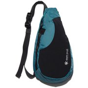 Side Attack Bag Blue UG-747BL [アウトドア系小型バッグ]