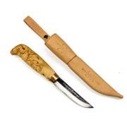 カウハバンプーッコパヤ ヴィサ #106 03-01-paja-0003 シース ナチュラル 9.5cm [アウトドアナイフ]