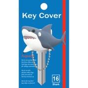 FS3316/KC アクアチックキーカバー サメ [キャラクターグッズ]