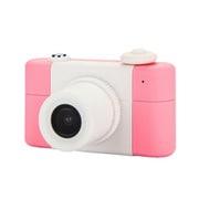 IQ-KCA5-BL [キッズカメラ5 (PLUS) ピンク]