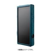 CP-NWZX50LCP/A [NW-ZX500シリーズ用プレミアムレザーケース ブルー]