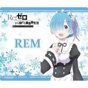 Re:ゼロから始める異世界生活 Memory Snow マウスパッド レム [キャラクターグッズ]
