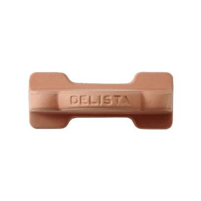 DELISTA スチームトーストメーカー ブラウン