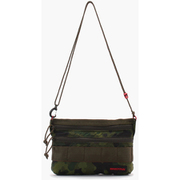 SACOCHE S SL PACKABLE BRM182201 163_TROPIC CAMOUFLAGE [サコッシュ]