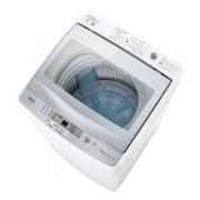 AQW-GS70H(W) [簡易乾燥機能付き洗濯機 7.0kg ホワイト]