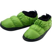 109060 GRN XS MOS DOWN SHOES