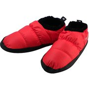 109060 RED L MOS DOWN SHOES