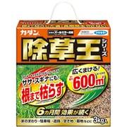 カダン オールキラー粒剤 3kg [除草剤]