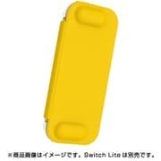 CC-SLFCP-YW [Switch Lite用 フラップカバープラス イエロー]