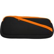 CC-SLSSP-BO [Switch Lite用 スリムソフトポーチ ブラックオレンジ]