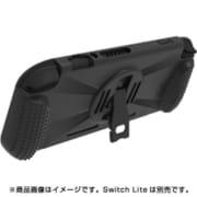 CC-SLGRS-BK [Switch Lite用 TPUグリップスタンド]