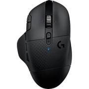 G604 [LIGHTSPEED ワイヤレスゲーミング マウス]