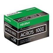 135 ACROS100 II36EX 1(35mmサイズ) [黒白フィルム(ネオパン100) 135 ACROS II 36EX 1]