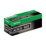 120 ACROS100 II12EX 1(ブローニーサイズ) [黒白フィルム(ネオパン100) 120 ACROS II 12EX 1]