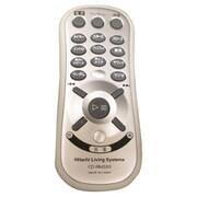CDX-300-001 [リモコン(CD-RM300)]