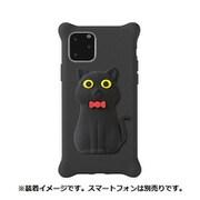 PH19081-CAT [キャラクター付き iPhone11Pro ケース]