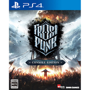 Frostpunk [PS4ソフト]