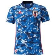 GEM11 [adidas サッカー日本代表 2020 レプリカ ホーム ユニフォーム J/O]