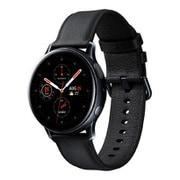 SM-R830NSKAXJP [Galaxy Watch Active2 40mm Black]