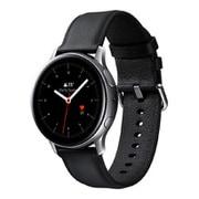 SM-R830NSSAXJP [Galaxy Watch Active2 40mm Silver]