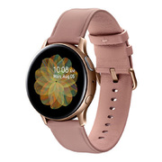 SM-R830NSDAXJP [Galaxy Watch Active2 40mm Gold]