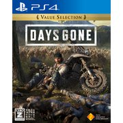 Days Gone Value Selection [PS4ソフト]