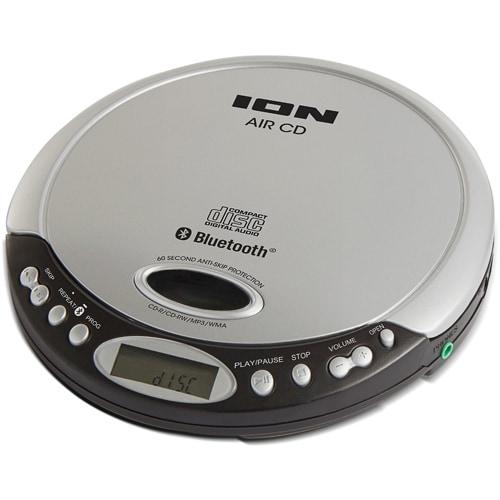 Air CD [Bluetooth付きCDプレーヤー]
