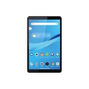 ZA5G0084JP [タブレット Tab M8 8.0型 メモリー2GB LPDDR3 Android 9.0 アイアングレー]