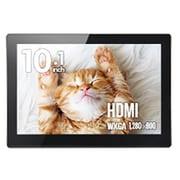 LCD-10000HT2 [10.1インチ マルチタッチ対応 HDMIモニター]