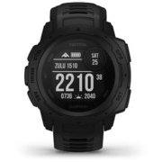 010-02064-82 [Instinct Tactical Black (インスティンクト タクティカルブラック) GPSアウトドアウォッチ]
