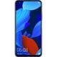 nova 5T/Black [SIMフリースマートフォン Android 9/Emotion UI 9.1.0搭載 6.26インチ液晶]