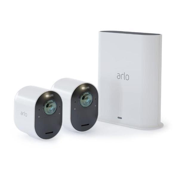 VMS5240-100APS [ベースステーション+カメラ2台セット]