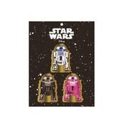 SWAP1038 スター・ウォーズ R2-D2 ピンズ [キャラクターグッズ]