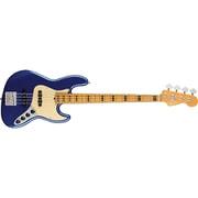 Fender American Ultra Jazz Bass Maple CobraBlue [エレキベースギター]