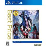 デビル メイ クライ 5 Best Price [PS4ソフト]