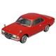 ENIF0057 1/43 トヨペット クラウン 2ドア ハードトップ SL 1968年型 ショウモンレッド [レジンキャストミニカー]