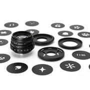 4012 [GIZMON Bokeh Lens Illuminator(ボケレンズ イルミネーター) for 富士フイルムXマウント]