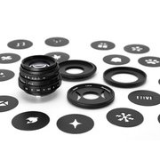 4013 [GIZMON Bokeh Lens Illuminator(ボケレンズ イルミネーター) for マイクロフォーサーズ]