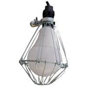 LED電球付クリップランプ 22W LED/22W-ST1 本体