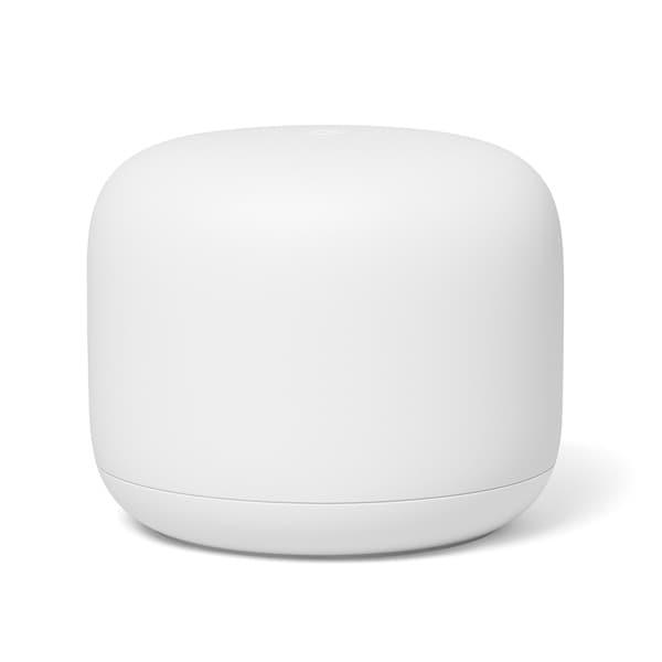 GA00595-JP [Google Nest Wifi ルーター メッシュネットワーク対応]