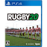 RUGBY 20 [PS4ソフト]