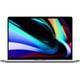MacBook Pro Touch Bar 16インチ 第9世代 2.6GHz 6コアIntel Core i7プロセッサ 512GB スペースグレイ [MVVJ2J/A]