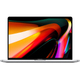 MacBook Pro Touch Bar 16インチ 第9世代 2.6GHz 6コアIntel Core i7プロセッサ 512GB シルバー [MVVL2J/A]