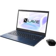 PC-HM750PAL-YC [LAVIE Home Mobile 14型/Core i7-8565U/8GB/1TB(SSD)/Windows 10 Home 64bit/Microsoft Office Home & Business 2019/ブルー ヨドバシカメラオリジナルモデル]