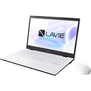 PC-HM350PAW-YC [LAVIE Home Mobile 14型/Core i3-8145U/8GB/512GB(SSD)/Windows 10 Home 64bit/Microsoft Office Home & Business 2019/ホワイト ヨドバシカメラオリジナルモデル]