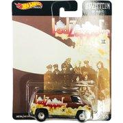 ホットウィール GJR15 Led Zeppelin SUPER VAN [ミニカー]