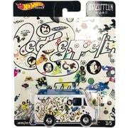 ホットウィール GJR16 Led Zeppelin COMBAT MEDIC [ミニカー]